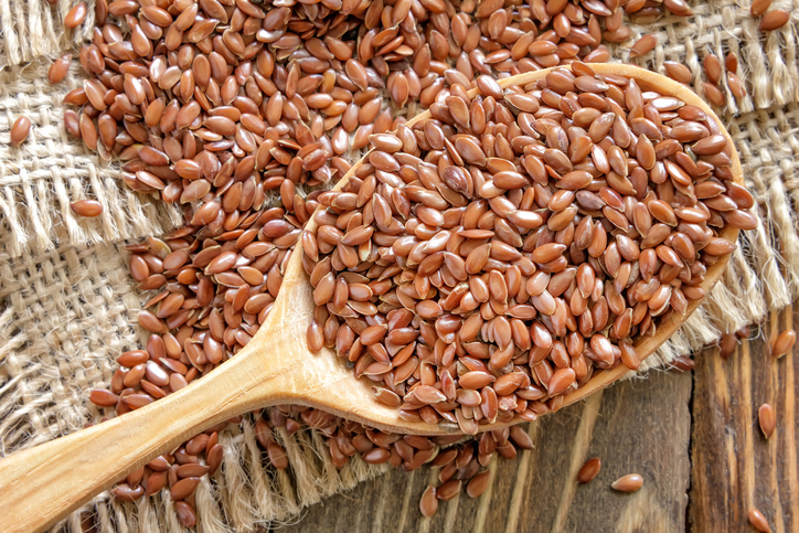 Flaxseed, IBS Diet, IBS Abdominal Pain, Digestive Issues