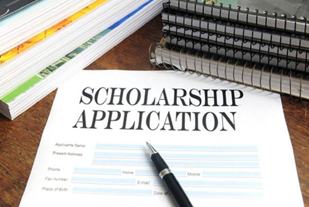 new-site-scholarship application