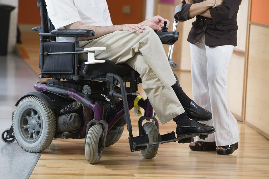 Factors To Consider When Buying An Electric Wheelchair