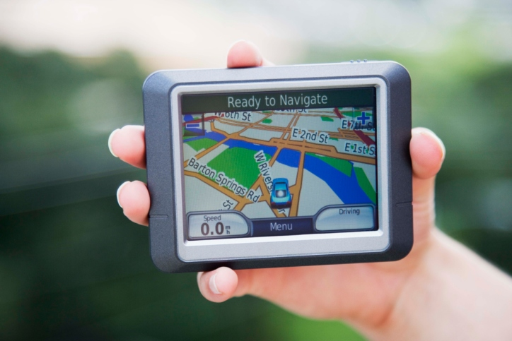 10 Unconventional Uses for GPS