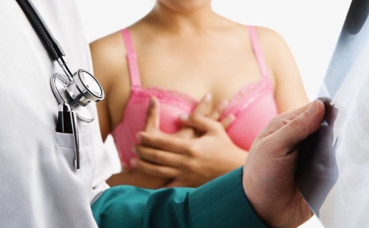 A Breast Cancer Symptom That is Scarily Easy to Miss