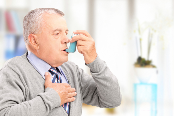 How to Live With And Proactively Manage Your Asthma