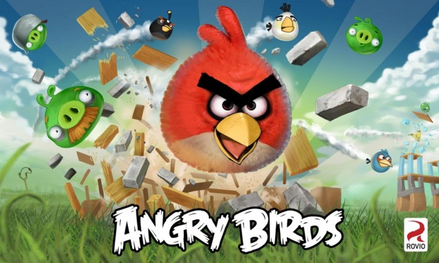 free mobile games, mobile games, angry birds, game developers