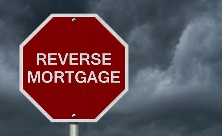 5 Disadvantages Of Taking Out A Reverse Mortgage
