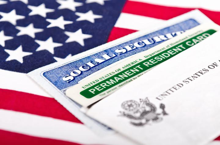 4 Ways to Securing a Green Card