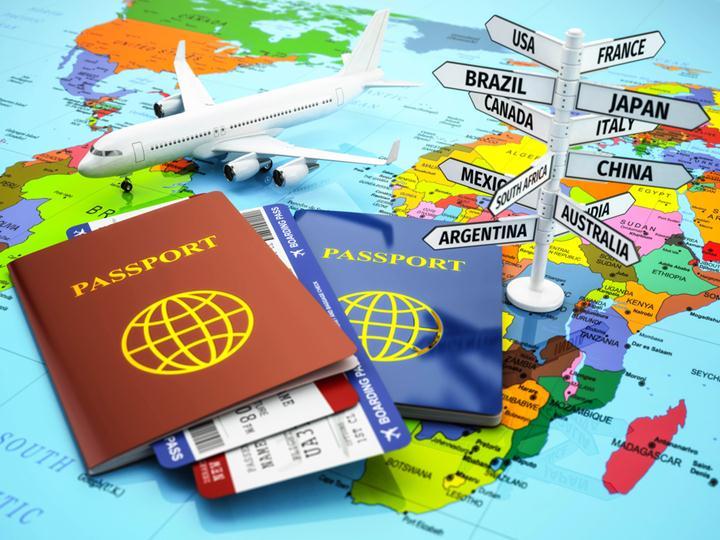 International Travel Regulations for Green Card Holders
