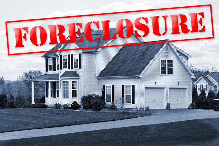 What Can you Do to Avoid Mortgage Foreclosure