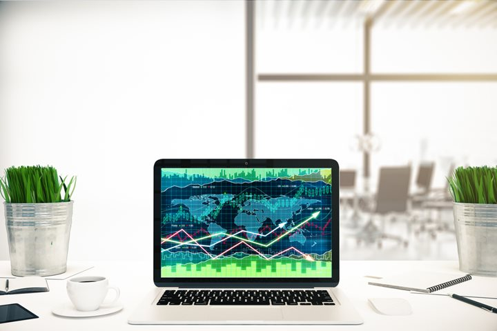 Opening Your First Brokerage Account Online