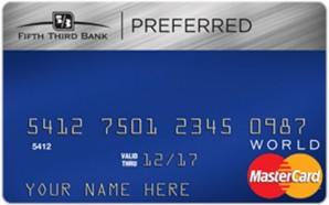 Preferred MasterCard (Copy)