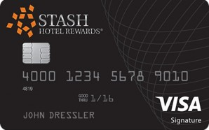 Stash Hotel Rewards® Visa® (Copy)