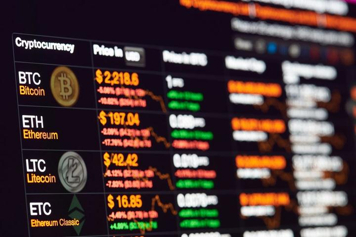 Cryptocurrency Investments How to Lower Risks