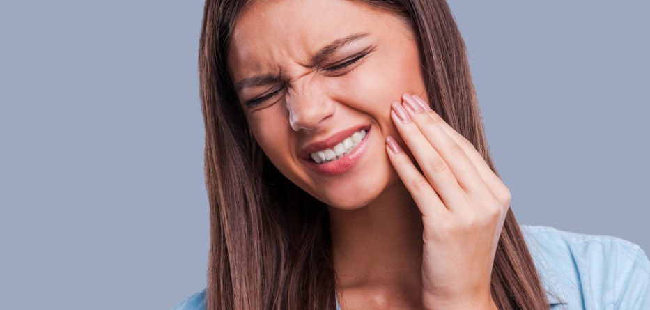 Tooth Ache Treatment
