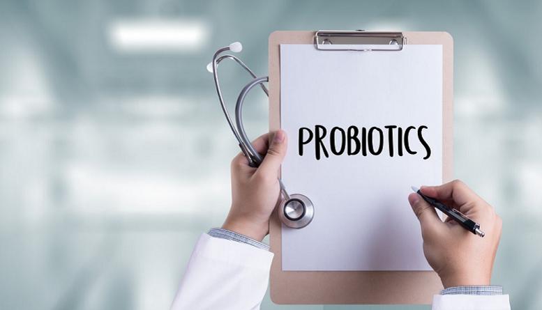 probiotics ibs constipation