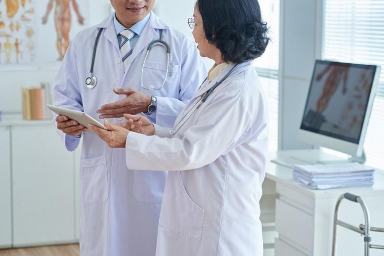 interstitial pulmonary fibrosis treatment