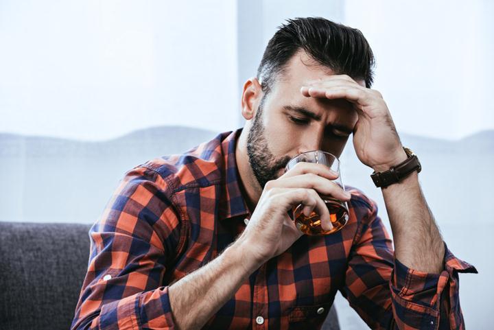 Alcohol Depression Treatment Centers
