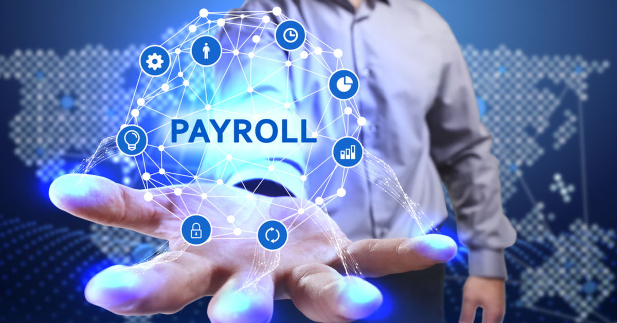 Small Business Accounting Payroll Softwares