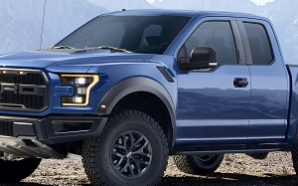 Comparing Ford Trucks