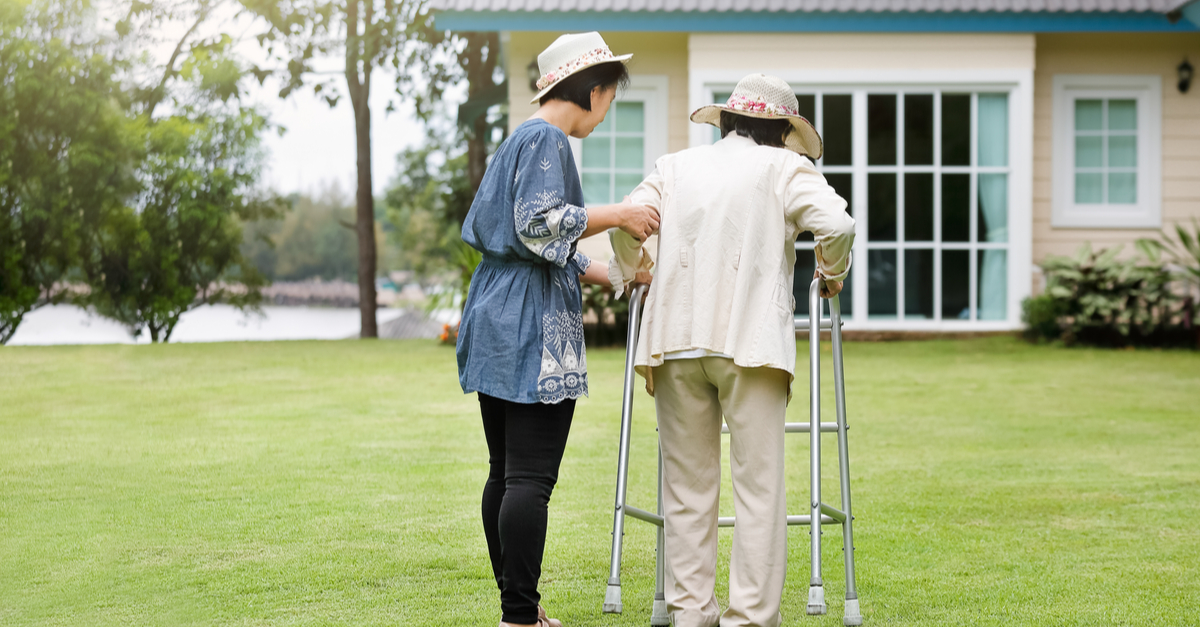 Assisted Living Apartments & Personal Care Communities